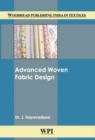 Advanced Woven Fabric Design - eBook