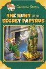 The Hunt for the Secret Papyrus - Book