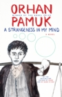 A Strangeness in My Mind : A Novel - eBook