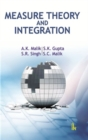 Measure Theory and Integration - Book