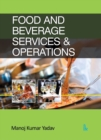 Food and Beverage Services & Operations - Book