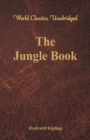 The Jungle Book (World Classics, Unabridged) - eBook