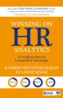 Winning on HR Analytics : Leveraging Data for Competitive Advantage - eBook