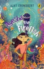 Ayesha and the Firefish - eBook