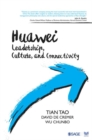 Huawei : Leadership, Culture, and Connectivity - eBook