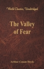 The Valley of Fear (World Classics, Unabridged) - eBook