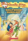 Geronimo Stilton : Bollywood Burglary - Book