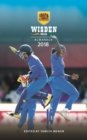 Wisden India Almanack 2018 - Book