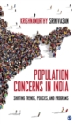 Population Concerns in India : Shifting Trends, Policies, and Programs - Book