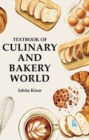 Textbook of Culinary and Bakery World - Book