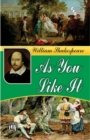 As You Like It - Book