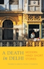 A Death in Delhi - Book