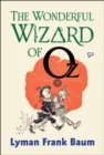 The Wonderful Wizard of Oz - eBook