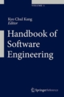 Handbook of Software Engineering - Book