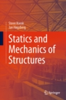 Statics and Mechanics of Structures - eBook