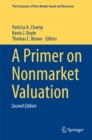 A Primer on Nonmarket Valuation - eBook