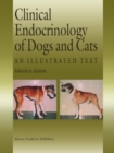 Clinical Endocrinology of Dogs and Cats : An Illustrated Text - eBook
