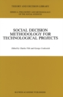 Social Decision Methodology for Technological Projects - eBook