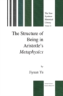 The Structure of Being in Aristotle's Metaphysics - eBook