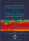 Palaeoclimates and their Modelling : With special reference to the Mesozoic era - eBook