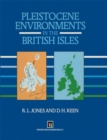 Pleistocene Environments in the British Isles - eBook