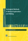 Geological Methods in Mineral Exploration and Mining - eBook