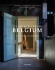 Living with Art in Belgium - Book