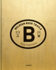 Belgian Beer Trails - Book