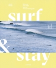 Surf & Stay - Book