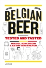 Belgian Beer : Tested and Tasted - Book