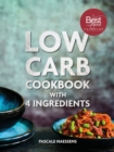 Low Carb Cookbook With 4 Ingredients - Book