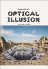The Art of Optical Illusion - Book