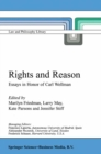 Rights and Reason : Essays in Honor of Carl Wellman - eBook