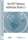 The IT4IT Reference Architecture, Version 2.1 - Book
