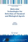 Molecular Technologies for Detection of Chemical and Biological Agents - eBook