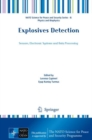 Explosives Detection : Sensors, Electronic Systems and Data Processing - Book