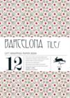 Barcelona Tiles : Gift & Creative Paper Book Vol. 36 - Book