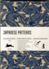 Japanese Patterns : Gift & Creative Paper Book Vol. 40 - Book
