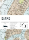 Maps: Gift and Creative Paper Book : Volume 60 - Book