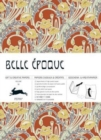 Belle Epoque: Gift & Creative Paper Book : Vol. 66 - Book