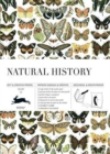 Natural History : Gift & Creative Paper Book Vol. 72 - Book