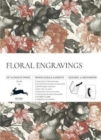 Floral Engravings : Gift & Creative Paper Book Vol. 79 - Book