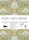Arts and Crafts Movement : Gift & Creative Paper Book Vol 92 - Book