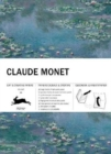 Claude Monet : Gift & Creative Paper Book Vol 101 - Book