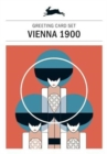 Vienna 1900 : Greeting Cards Set - Book