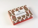 Indian Block Prints : Letter Writing Set - Book