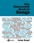 The Illustrated Book of Songs - Book