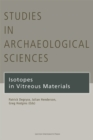 Isotopes in Vitreous Materials - eBook