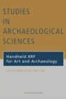 Handheld XRF for Art and Archaeology - eBook
