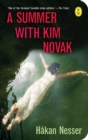A Summer With Kim Novak - Book